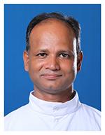 Thomas Chamakkala