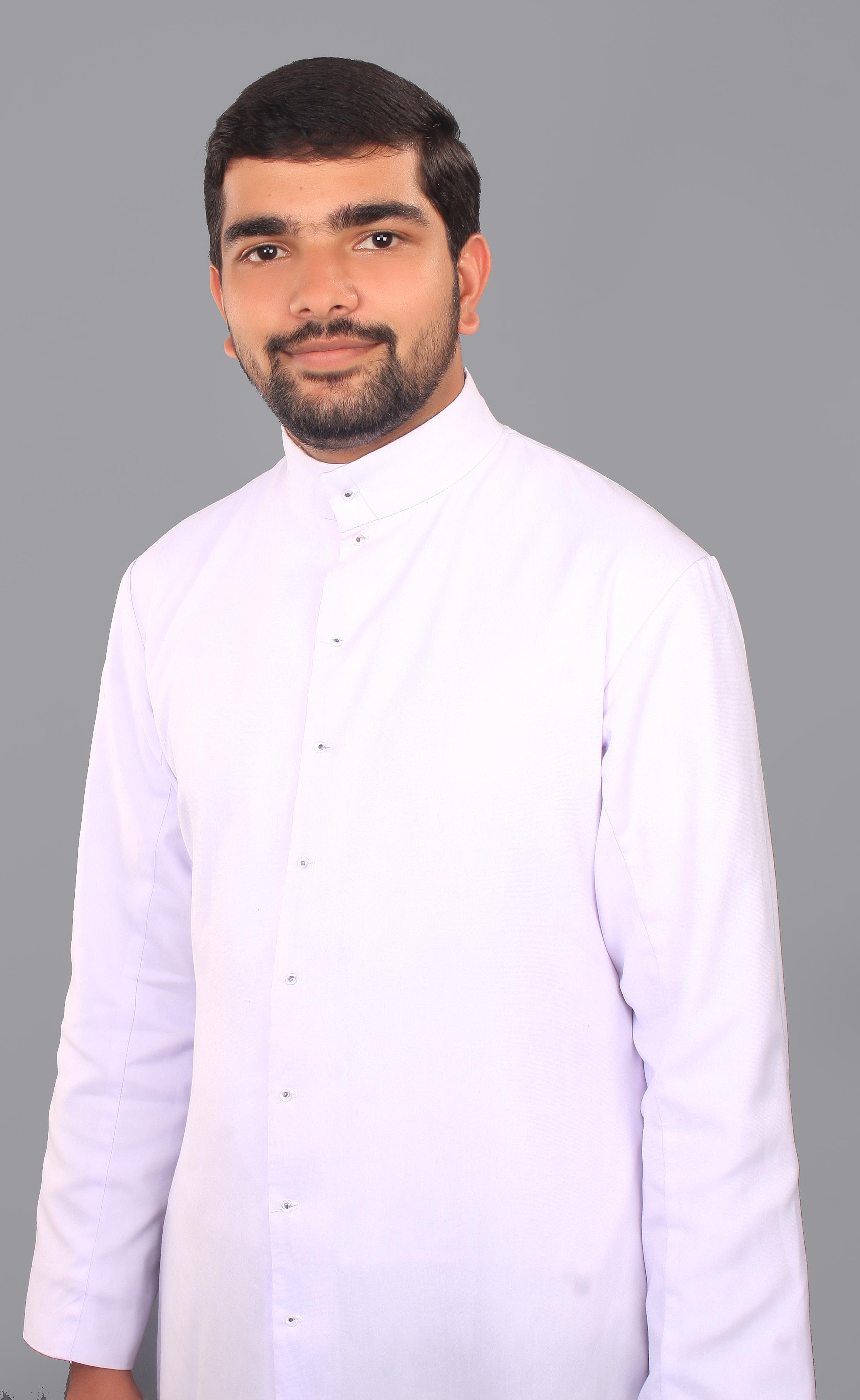 Fr. Antony Karimthakarackal (Nelse)