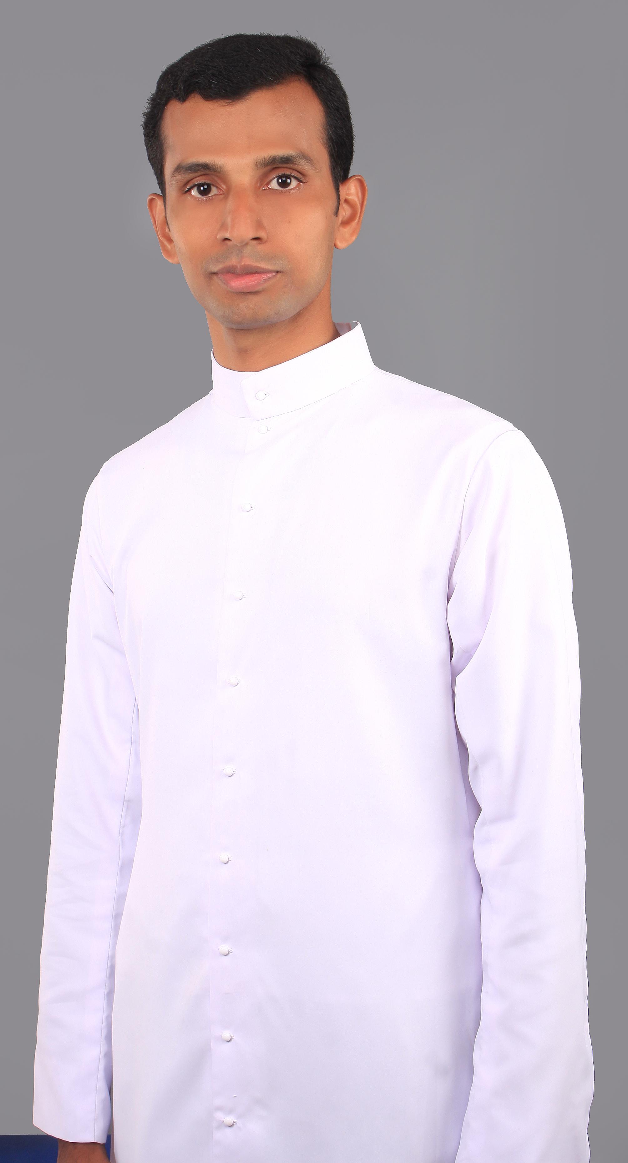 Fr. Mathew Meckal (Vineeth)