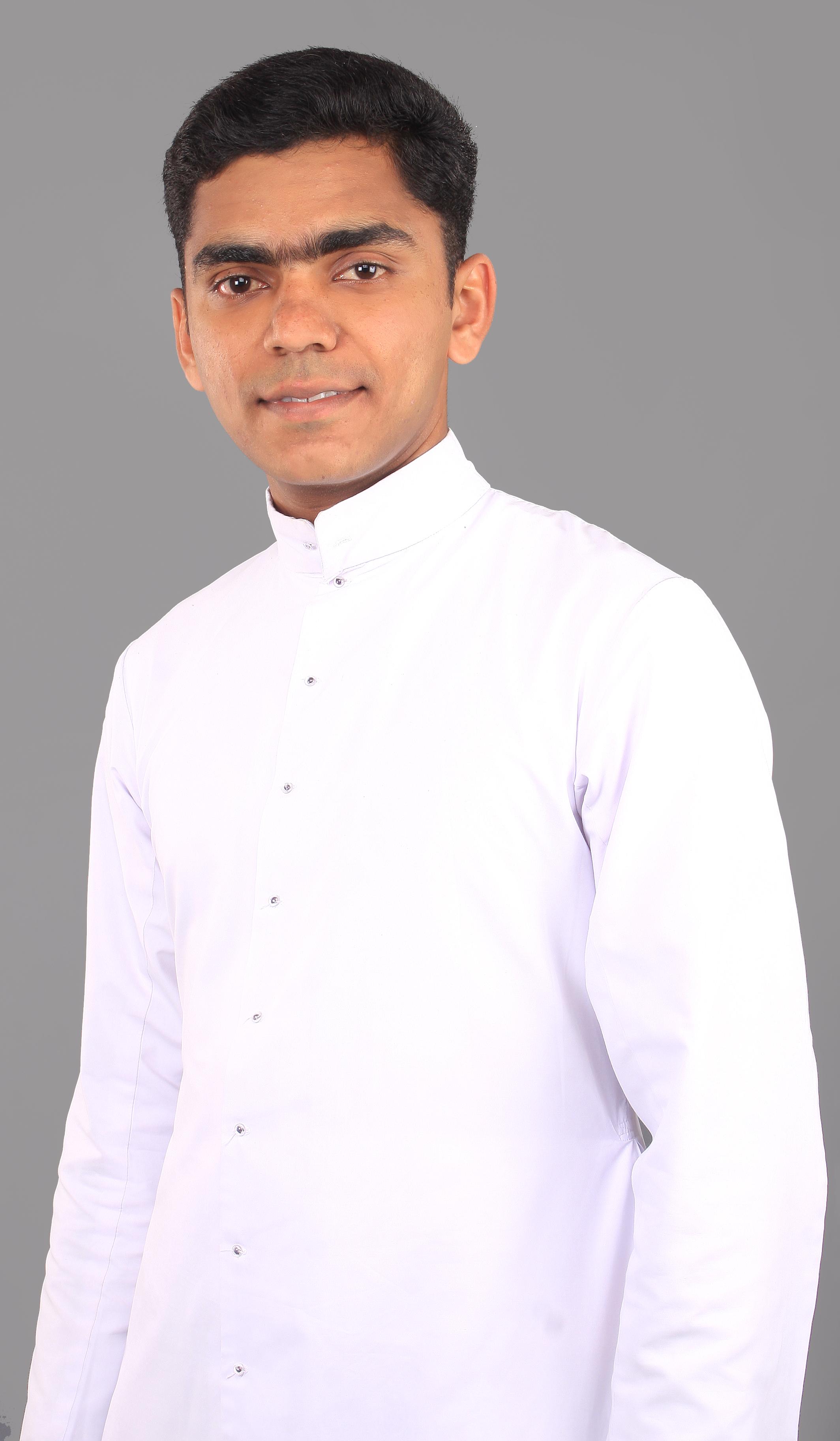 Fr. Thomas Vazhayil (Rajeev)
