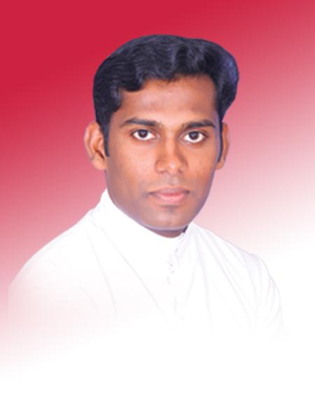 Fr. Thomas Vadakkeeanthottathil (Tibin)