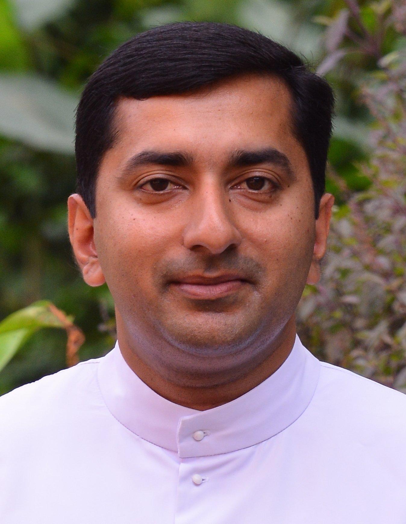 Mathew (Rajeesh) Karuthedath