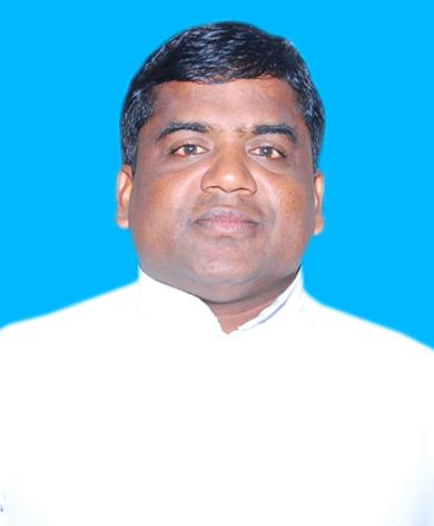 Fr. Ajay khalkho Khalkho