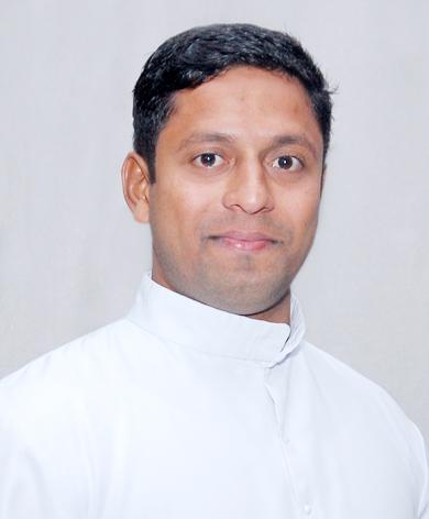 Fr. Albin Jose Vadakkemulanjanal