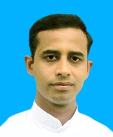 Fr. Jomy C. John Chakkalatharayil