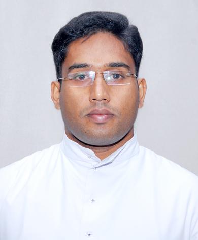 Fr. Antony Munjanattu