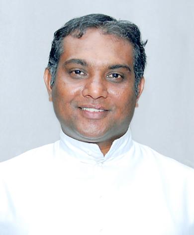 Fr. Joshy Madathiparampil