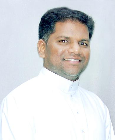 Fr. Raju Avookaran