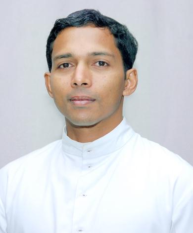 Fr. Vigil Parassery