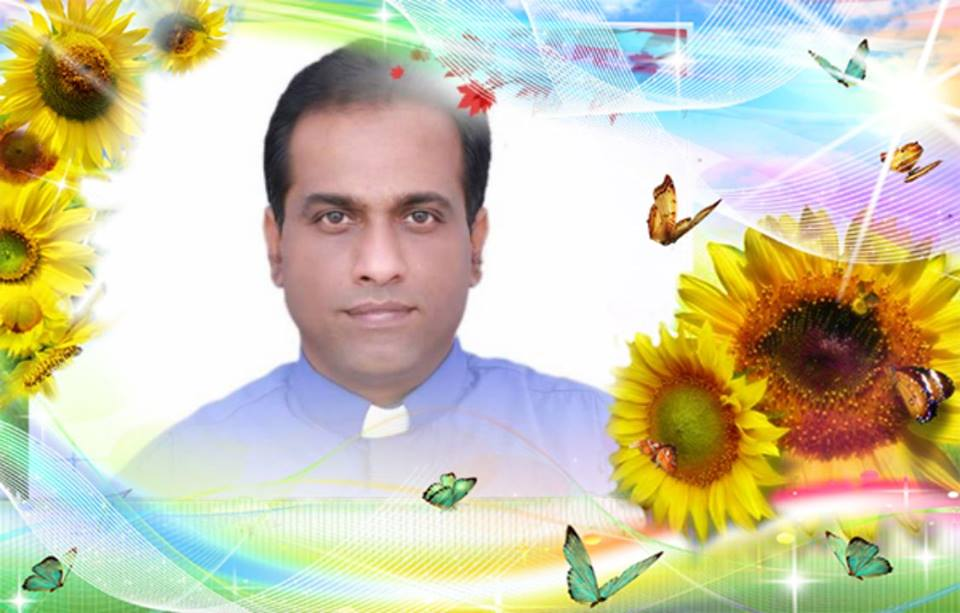Fr. Tomy Chittinapally