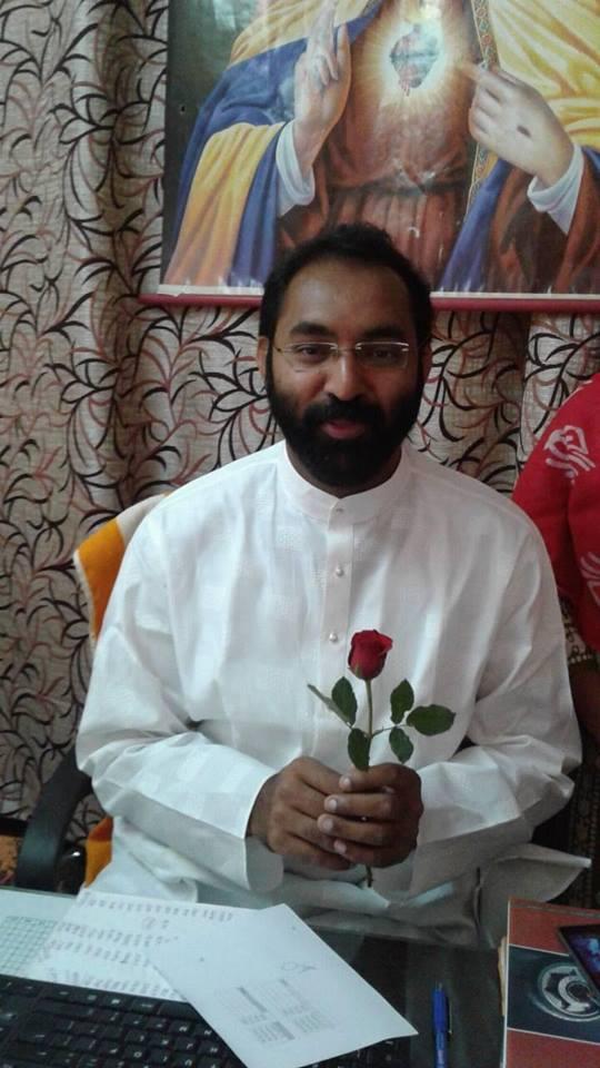 Fr. Joseph Kalathil