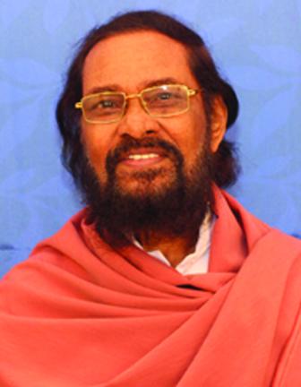 John (Vijayan) Chozhenparambil