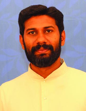 Varghese(Pratheesh) Kizhakkanputhuppally