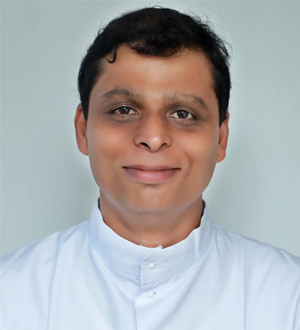 Fr. Paul (Disto) Kadalikkattil