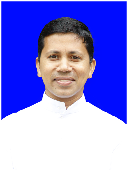 Mathew Vettamthadathil