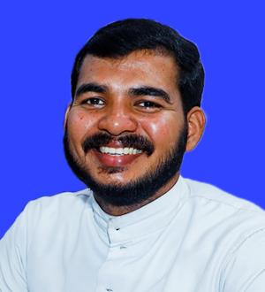 Fr. Paul (Anil) (Jr.) Kiliyelikkudy