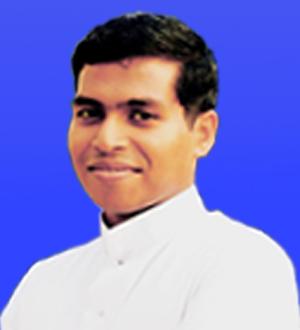 Fr. Antony (Akhil) Appadan