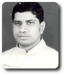 Abraham Cheripuram