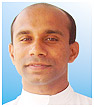 Fr. Jose (Robin) Kavunkal