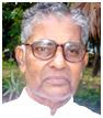 Cyriac Mandumpala