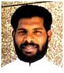 Babu John Chiriyankandath