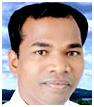 Niranjan Ekka