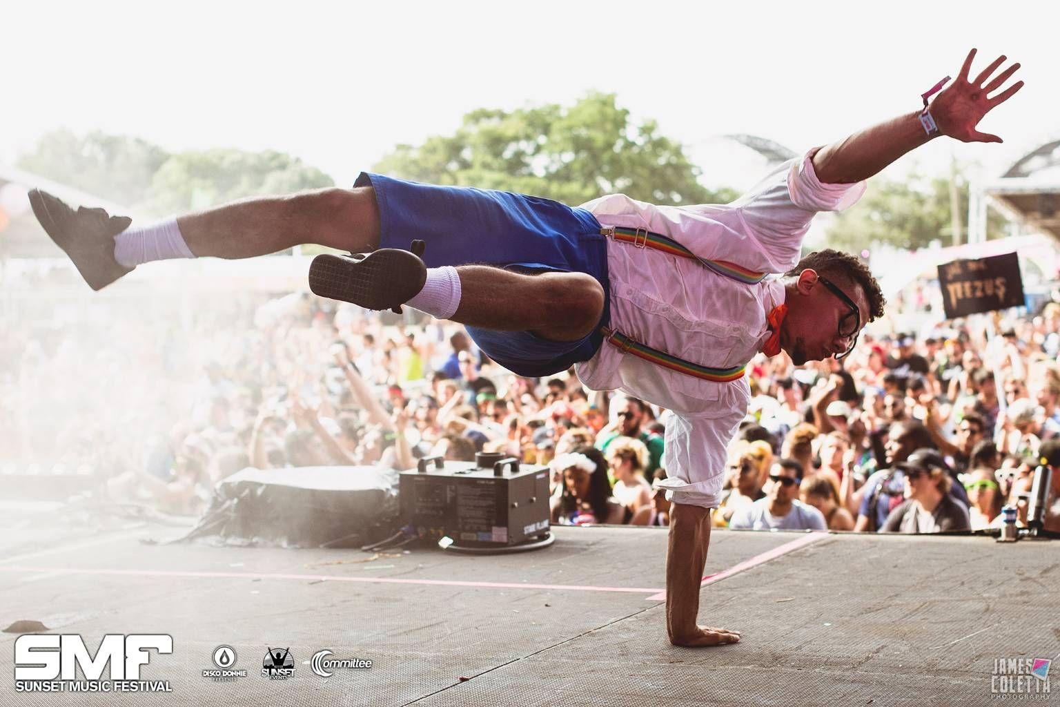 Sunset Music Festival Image