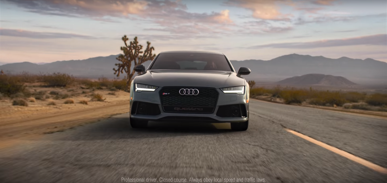 Audi4web