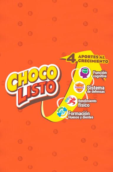 Chocolisto Manifiesto