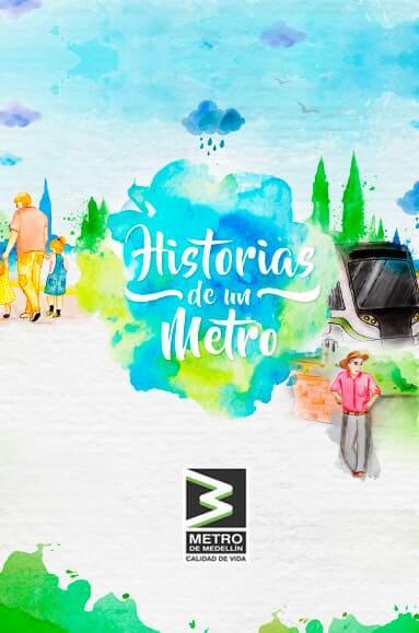 #HistoriasDeUnMetro