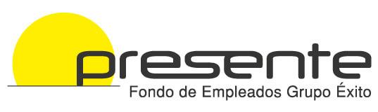 Logo Presente - fonfr de empleados Grupo Exito