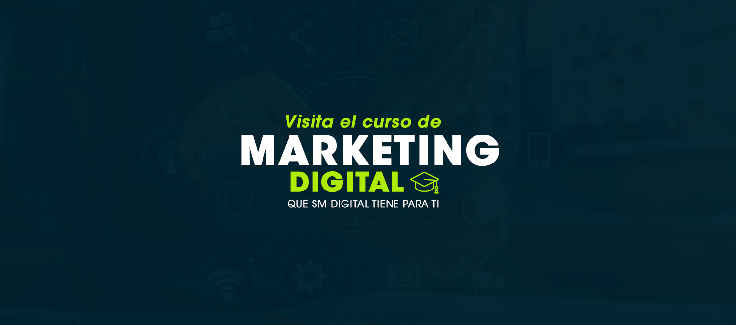 Visita el curso de marketing digital