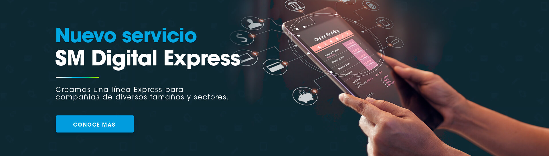 SM Digital Express