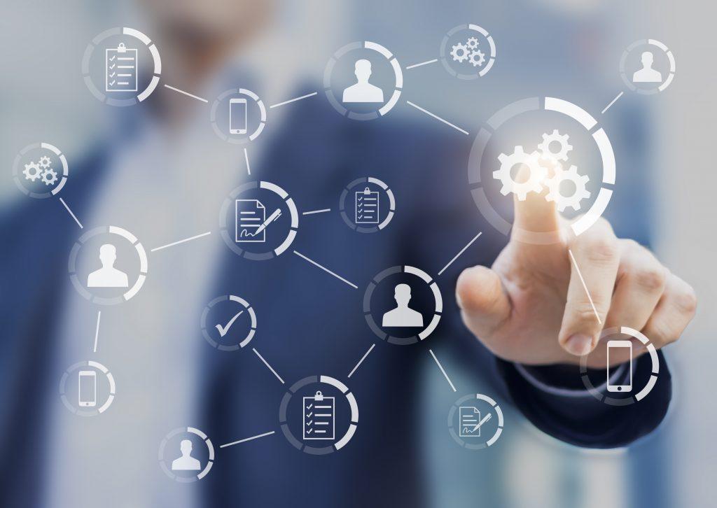 como desarrollar un plan marketing digital y ventas para el sector Propiedad Ra%C3%ADz gestion leads SM Digital 2 ¿Cómo desarrollar un plan de Marketing Digital y ventas para Propiedad Raíz?