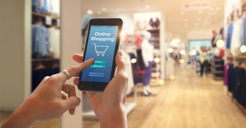 SM Digital Express ecommerce Cual es su papel en tu estrategia de ventas tienda fisica y virtual 2 Tienda online: ¿cuál es su papel en tu estrategia de venta?