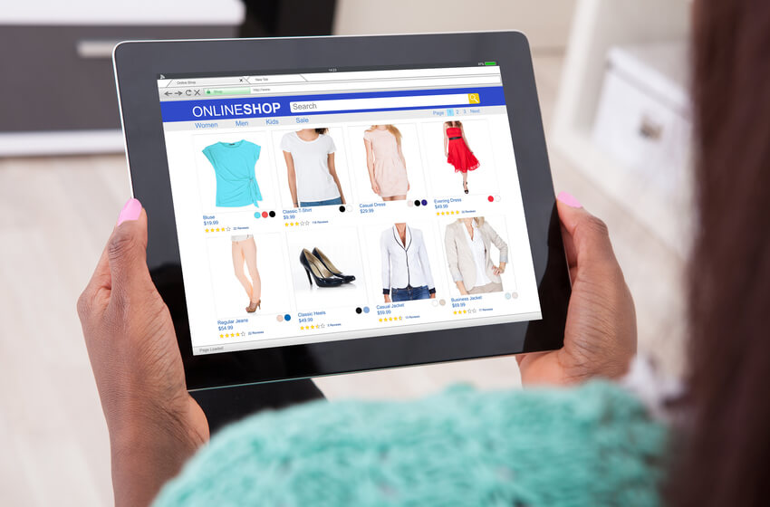 SM Digital Express ecommerce Cual es su papel en tu estrategia de ventas tablet catalogo 3 Tienda online: ¿cuál es su papel en tu estrategia de venta?
