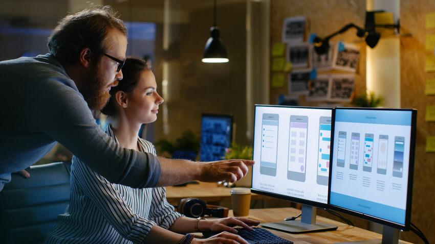 SM Digital Express ecommerce Cual es su papel en tu estrategia de ventas arquitectura UX 4 Tienda online: ¿cuál es su papel en tu estrategia de venta?