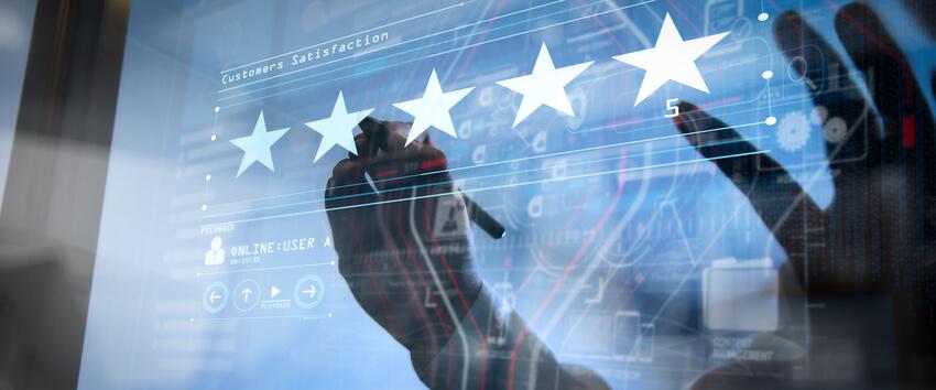 SM Digital Express ecommerce Cual es su papel en tu estrategia de ventas clasificacion cinco estrellas 5 Tienda online: ¿cuál es su papel en tu estrategia de venta?