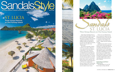 sandals resorts target segments A certified sandals specialist and a preferred sandals agency is specially trained and qualified to best recommend a vacation of a lifetime adelman vacations' highly experienced and knowledgeable consultants specialize in various segments of leisure travel including beach vacations, honeymoons, cruises, luxury travel, family travel and.