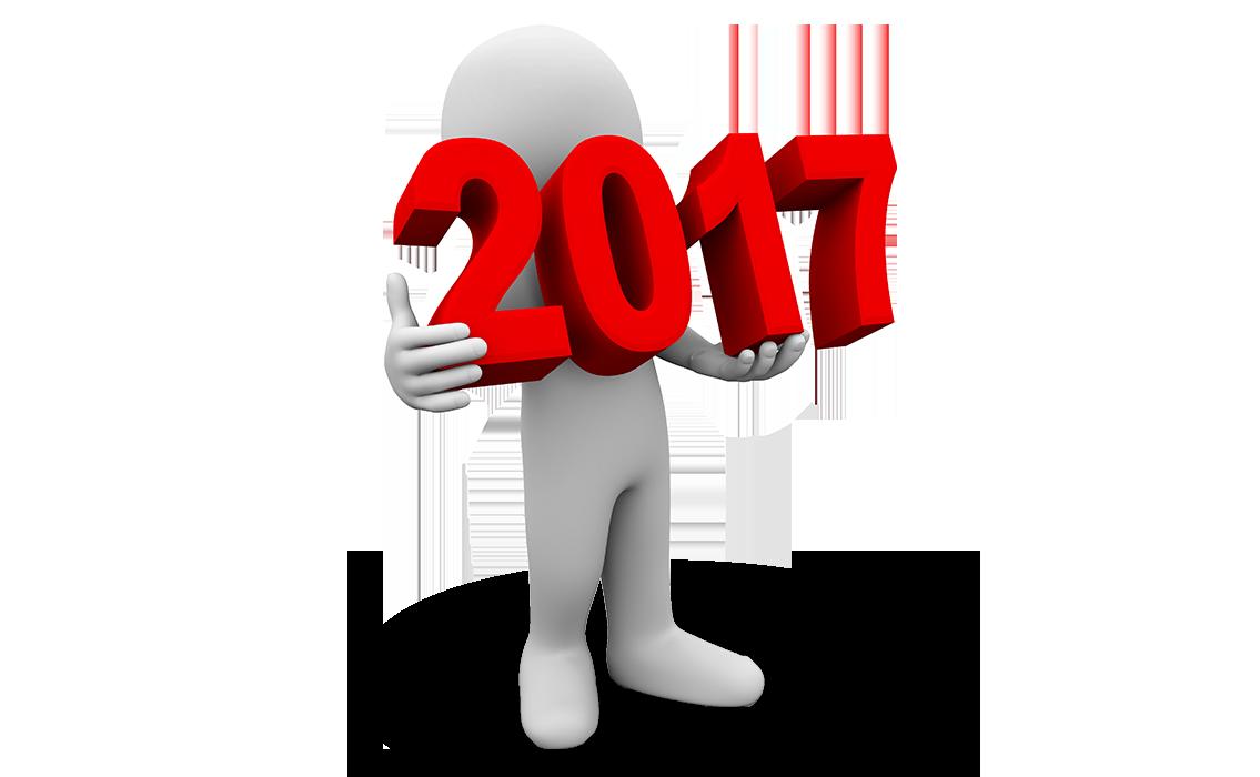2017 Trends in Social Media