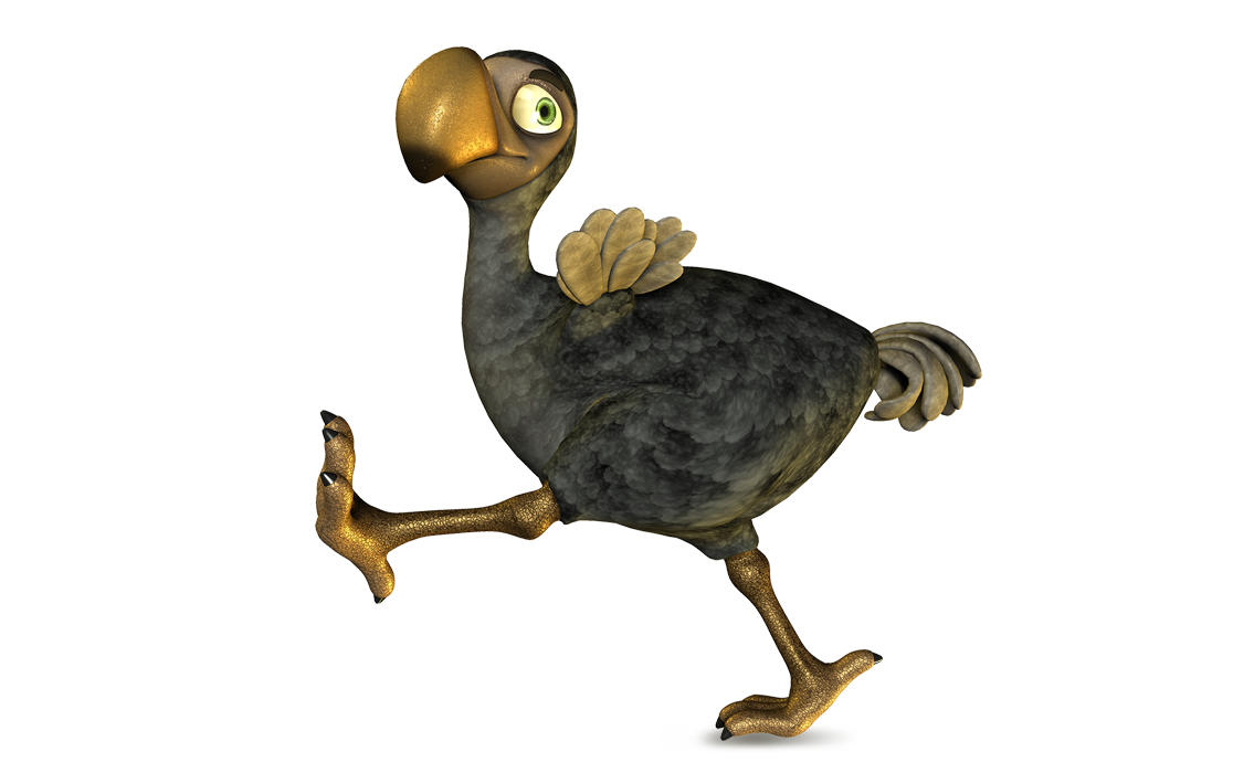 Is traditional media going the way of the DoDo Bird?