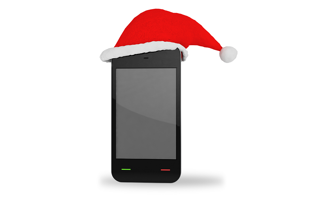 'Tis the Season for Mobile Conversions