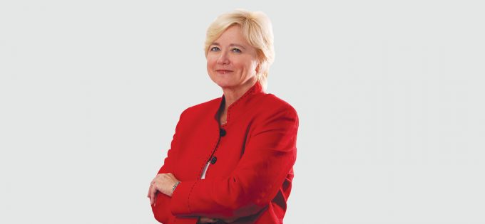 Peggy Nordeen CEO Starmark International - Business Leader Of The Year