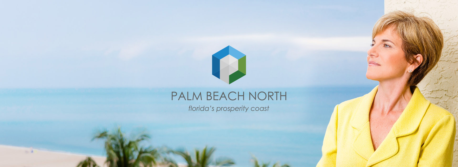 Palm Beach North Branding 10 Communities in Northern Palm Beach County
