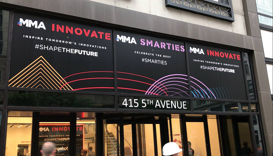 2018 MMA Innovate Conference