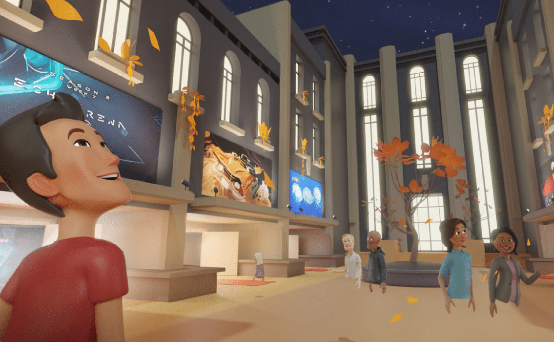 Virtual reality can take higher education to new heights