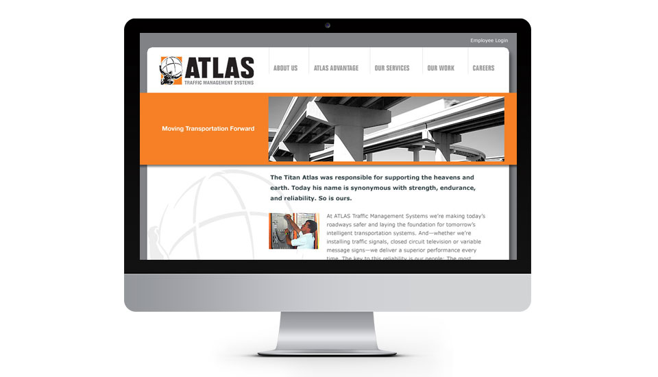Atlas-web