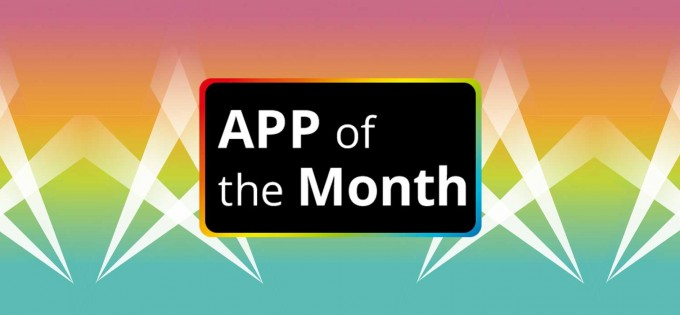 Award_App-of-the-month