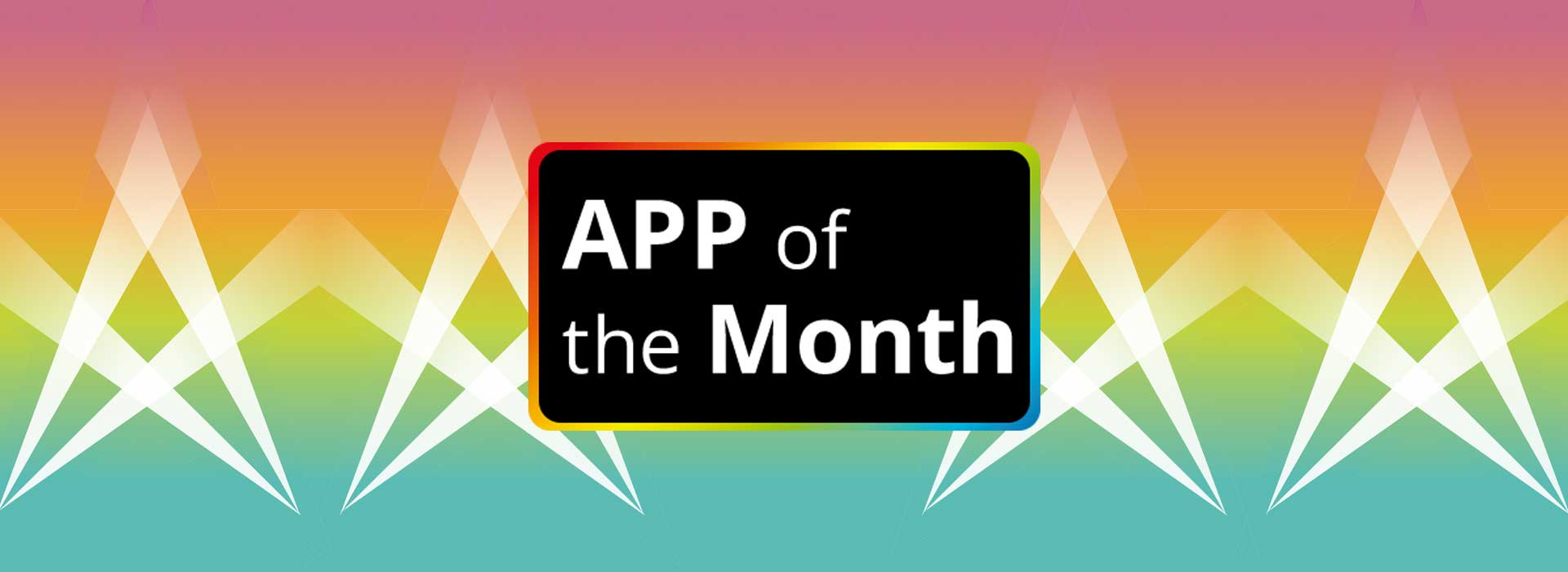 Sync My Lights Awarded App of the Month by Philips Hue!