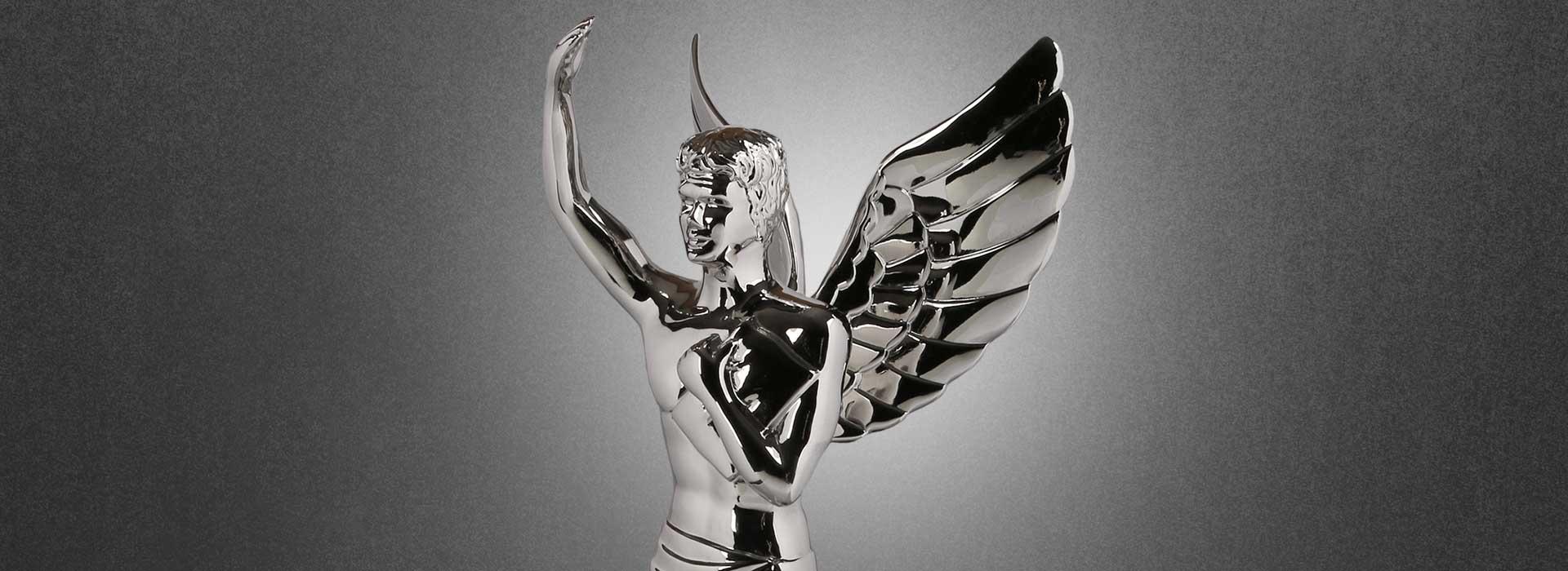 Starmark wins three 2013 Hermes Creative Awards